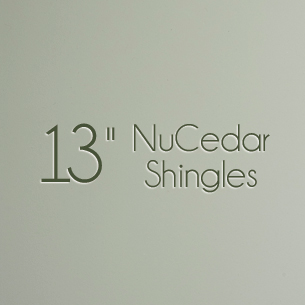 13 Shingles