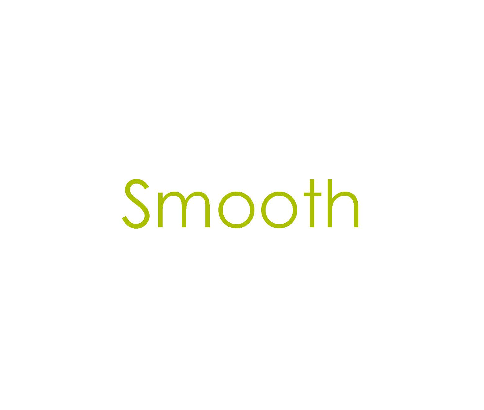 Smooth 3