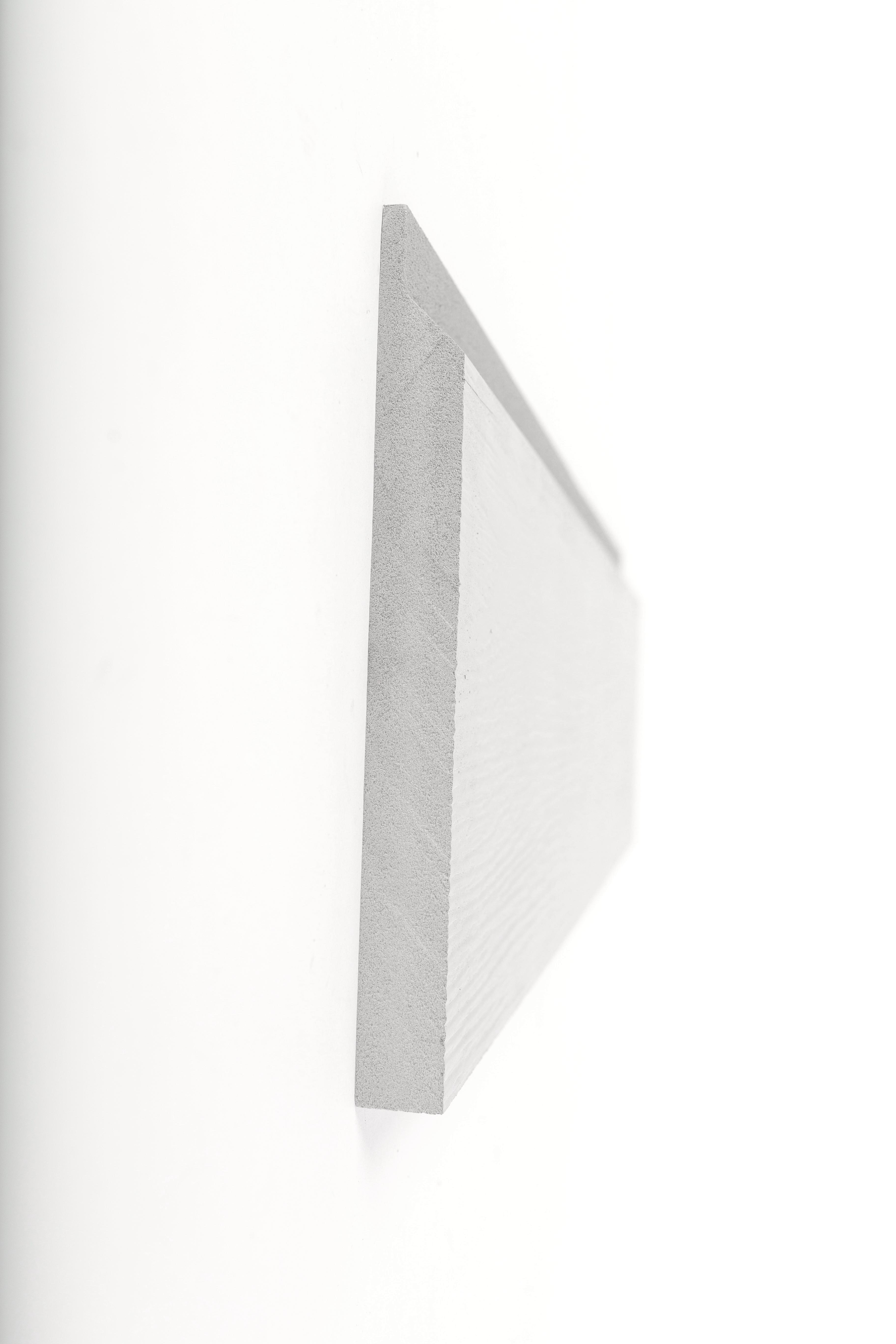 Grade Plank white