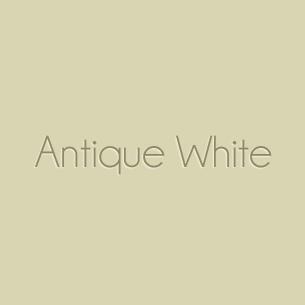 Aleutian Blue Antique White