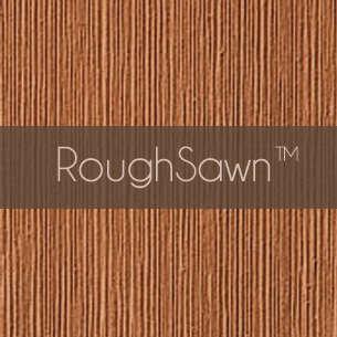 Rough Sawn Vertical